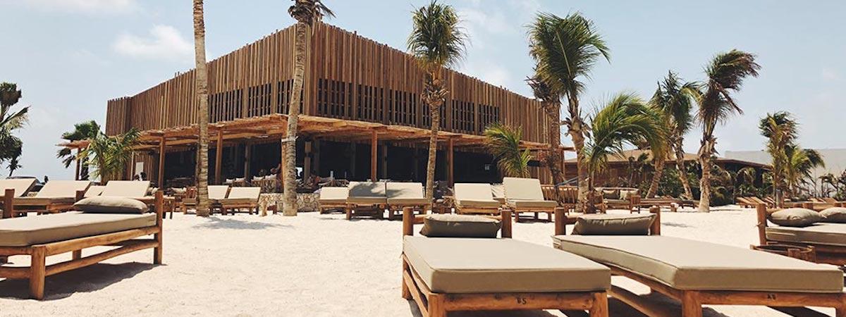 esmeralda beach bonaire