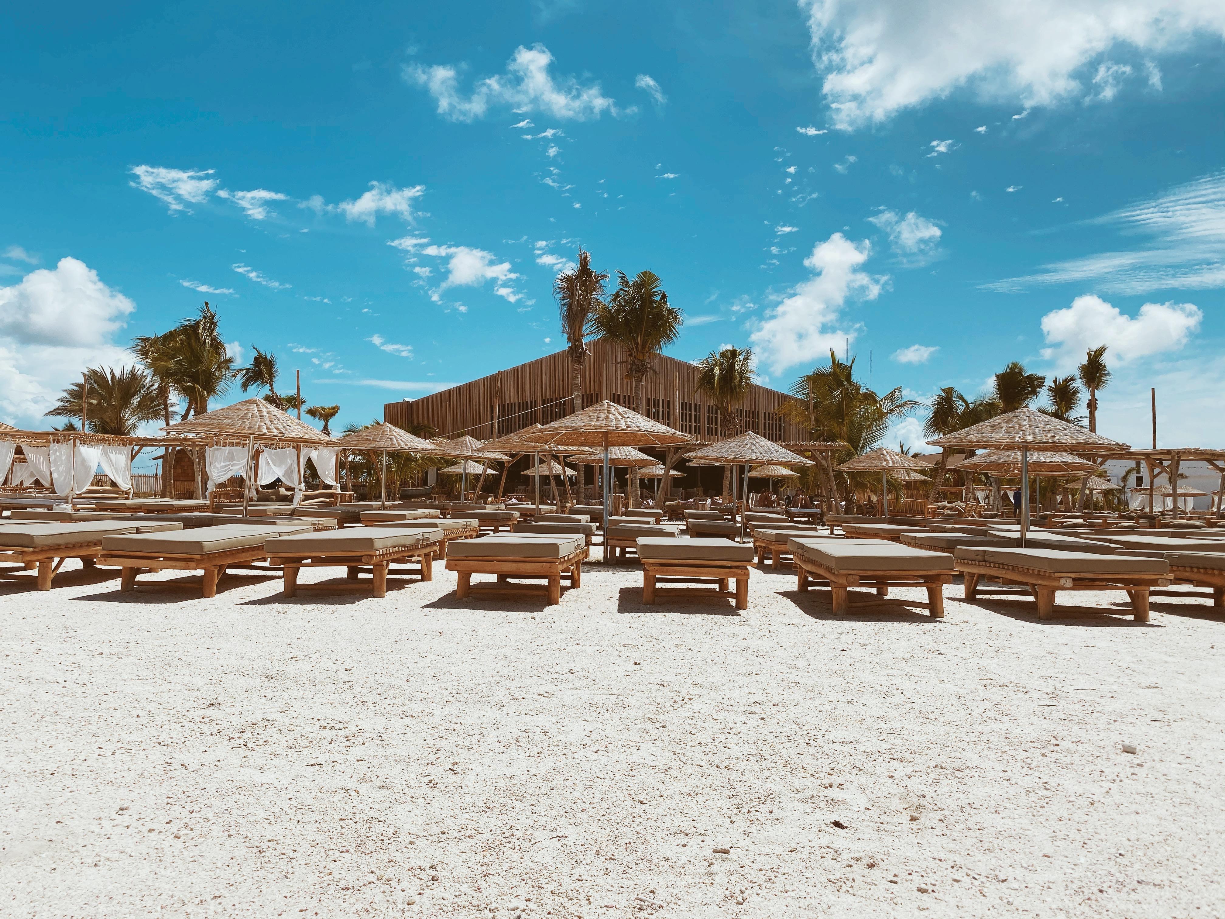 Ocean Oasis Beach Club Bonaire